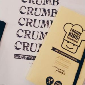 FoodieKids and Crumb