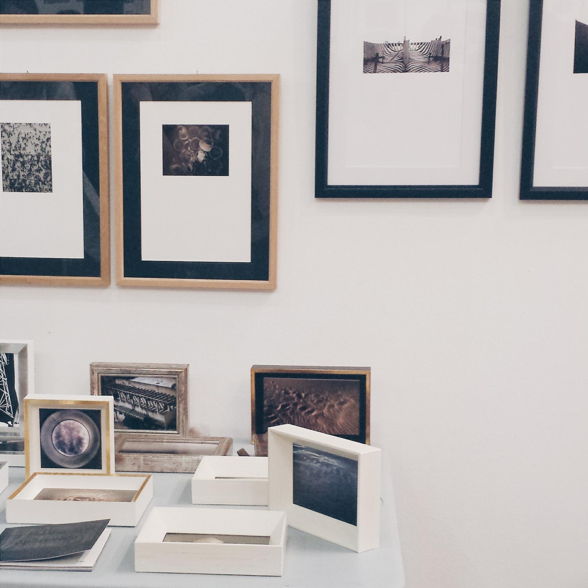 fotografías expuestas en entreFotos