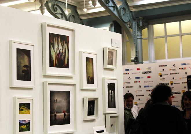 fotografías expuestas en entreFotos 2015
