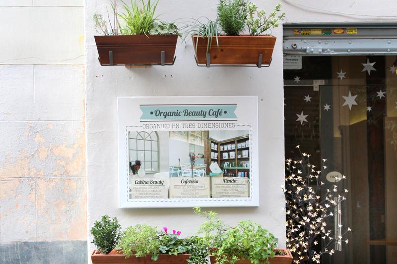 Organic Beauty Café