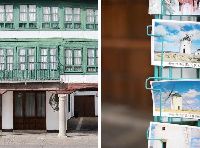 Almagro - Ciudad Real - Plaza Mayor