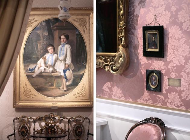 Museo del Romanticismo - Madrid
